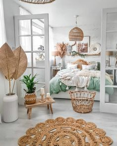 Home Office Decor, Home Decor Bedroom, Diy Home Decor, Home Interior Design, Interior Decorating, Warm Bedroom, Aesthetic Room Decor, My New Room, Bedroom Colors