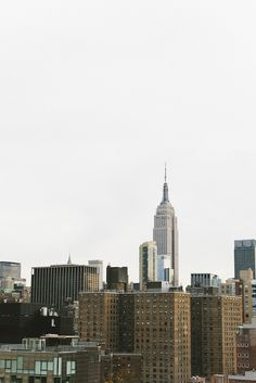 city dwellers / nicole franzen