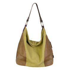 Sadie Linen and Leather Hobo by Ellington Handbags - FranklinCovey Best  Handbags 8105f4c6f51b7