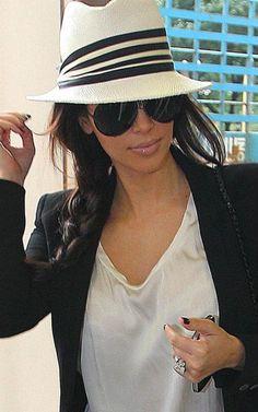 Love Kim's style.