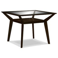 Mystic Dining Room Counter-Height Table - Value City Furniture $199.99