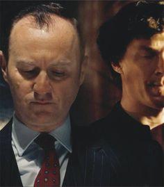 sherlock six thatchers Sherlock Holmes Bbc, Mark Gatiss, Queen Of England, John Watson, Baker Street, Doctor Strange, Benedict Cumberbatch, Scene, Sherlock Bbc