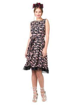 Hayden Flipit Wrap Dress