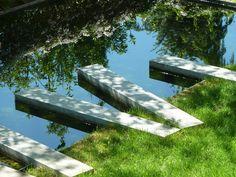 trnka garden | pool ~ ewa wgnerová