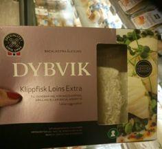 Norweska kuchnia tradycyjna