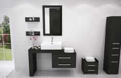 Image from http://www.havata.com/images/2014/10/luxury-stylish-bathroom-interior-powder-room-vanity-design-wall-mounted-wooden-black-l-shape-luxury-powder-room-vanity-cabinet-with-rectangle-white-vessel-sink-freestanding-luxury-l-shape-chrome-fauce-728x473.jpg.