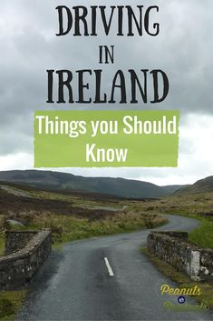 Travel Guides, Travel Tips, Travel Hacks, Travel Packing, Budget Travel, Travel Destinations, Driving In Ireland, Ireland Travel Guide, Wanderlust