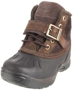 ae545a8eff59 Timberland Kid s Mallard Waterproof High-Top Buckle Boot (Toddler Little Kid  Big