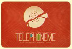 MK12: Telephoneme | http://vimeo.com/12273190 | http://telephoneme.tv/