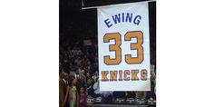 Uma dúzia de fatos que fazem Ewing 'The Man'