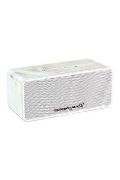 Głośnik bezprzewodowy - Biały - ON | H&M PL 1