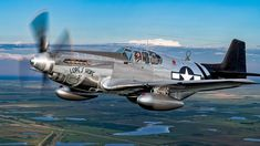 Us Military Aircraft, Ww2 Aircraft, Military Weapons, Fighter Aircraft, Fighter Jets, Military Jackets, Military Art, P51 Mustang, United States Army