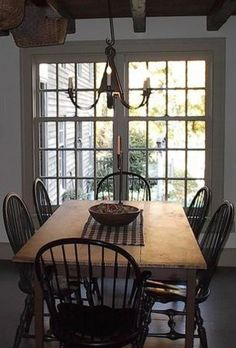 Pin by diane dolan on Beautiful interiors | Pinterest | Primitives ...