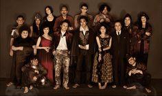 イントロダクション | マクベス Macbeth | Bunkamura