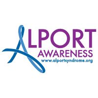 March is Alport Awareness Month - Alport Syndrome, kidney disease #AlportAwareness #AlportMonth #AlportSyndrome
