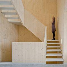 Wooden House,© Marcel van der Burg