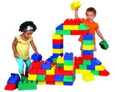 Edushape EduBlocks - Set of 26 toys