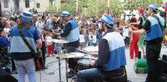 PAÍS DE XAUXA. FIGUERES. FESTA MAJOR 2015 #paisdexauxa #figueres #espectacles #festamajor