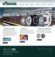 Rodasul Distribuidora http://www.rodasuldistribuidora.com.br/