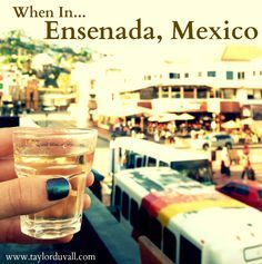 Ensenada, Mexico is just south of the border and a frequent stop for Carnival cruise lines. I have visited this colorful city multiple times and like to think I have the method of exploring down t...