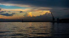 Thessaloniki Port Macedonia Greece