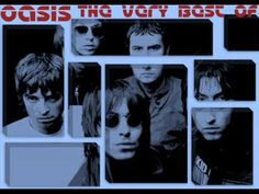 Oasis - Compilation The Very Best Of (Full Album)
