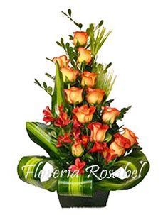 Arreglo Floral Leónidas