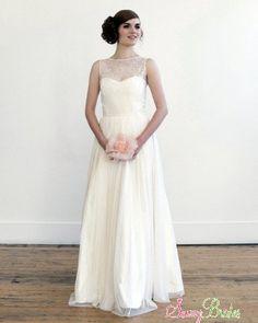 Elizabeth Dye · For Emily   Savvy Brides