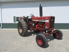 International Tractors, Ih, Farming, Vehicles, Car, Vehicle, Tools
