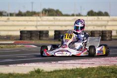 Marta García continúa entrenando preparando la temporada 2015. | Chicas Racing