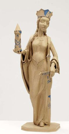 cool cardboard sculptures - Google Search