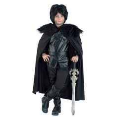 Ιππότης των 7 Βασιλείων στολή αγοριών Game of thrones
