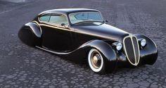 S P E E D C A L: METALLICA - CARRO BLACK PEARL DE JAMES HETFIELD NO LOS ANGELES AUTO SHOW.