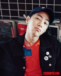 Discover and share the most beautiful images from around the world Korean Star, Korean Men, K Pop, Gray Aomg, Gray Instagram, Korea Boy, Most Beautiful Images, Jay Park, Seong