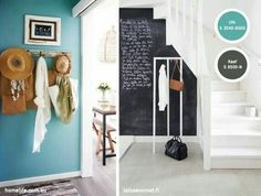 . Entryway, Colours, Furniture, Home Decor, Entrance, Decoration Home, Room Decor, Door Entry, Mudroom