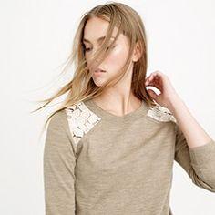 Womens Sweaters & Cardigans : Womens New Arrivals | J.Crew
