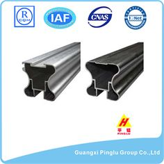 Name: Anodized Aluminum Profile for Furniture. http://www.pinglualuminium.com/ Brand: Pinglu. Material: Aluminum Alloy. Grade: 6000 Series. Temper: T4-T6. Surface Treatment: Anodized. Certificate: ISO 9001:2008, ROHS, CE, IQNET. Color: Different Colors. Size: Same as drawings. Application: Architectural & Industrial. Award: Guangxi Famous Brand. Quality Standard: GB5237-2008. Package: Shrink Wrap. Delivery: 15-20 days after deposit.