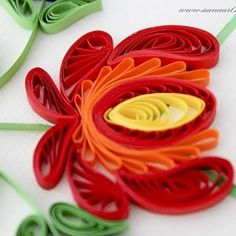#quilling #quillingpaper #quillingcreations #quillingcards #quillingcard #quillingflowers #quilled #papierowekwiaty #handmade #art #paperart #diy #paperartist #papercraft #craft #crafting #paperwork #paperfiligree #paperflowers #paperfloralartistry #flowers #botanicalart #cards #greetingcards #filigran #rękodzieło #hobby #paperhobby #paper #quillinghobby