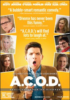 "Win advance-screening movie passes to ""A.C.O.D."" starring Adam Scott, Amy Poehler, Jane Lynch, Jessica Alba and Richard Jenkins courtesy of HollywoodChicago.com! Win here: http://www.hollywoodchicago.com/links/goto/22622/8201/links_weblink"