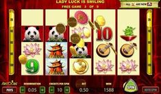 Wild Panda online slot machine pictures and slot feature list from NYX, play Wild Panda Slots for free. Panda Online, Wild Panda, Coin Values, Game 3, Wild Ones, Slot Machine, Panda Bear, Free Games, Nyx