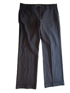 zwarte broek krijtstreep vanilia - Google zoeken