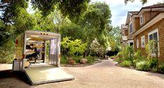 The Mobile Landscape Design Studio