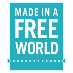 Made In A Free World strives towards a world without modern slavery and human trafficking