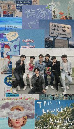 Kpop Wallpapers, Bts Wallpaper Desktop, Bts Aesthetic Wallpaper For Phone, Cute Wallpapers, Aesthetic Wallpapers, Bts Bg, Bts Jimin, Bts Backgrounds, Bts Aesthetic Pictures