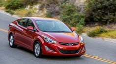 The 2016 Hyundai Elantra Is A Rare Bargain - TechMalak