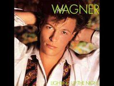 too young - jack wagner lyrics
