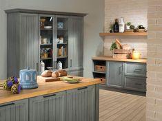 Kitchen Room Design, Kitchen Decor, Kitchen Cart, Kitchen Cabinets, Nature Green, Bedroom Built In Wardrobe, Tall Cabinet Storage, Garden Design, House Plans