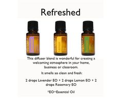 Essential Oils have expanded wellness options for my family without using harmful chemicals or medications. Their effectiveness constantly amaze me! www.mydoterra.com/jennifersaine