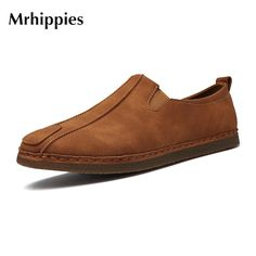 25ac958fd7ba6d Men s Shoes 2016 New Fashion Genuine Leather Men s Loafers Driving Shoes  Mocassins Spring Autumn Men Casual Shoes Man Footwear-in Men s Casual Shoes  from ...