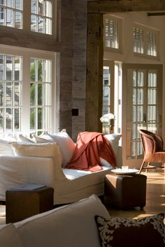 French doors. Obsessed.